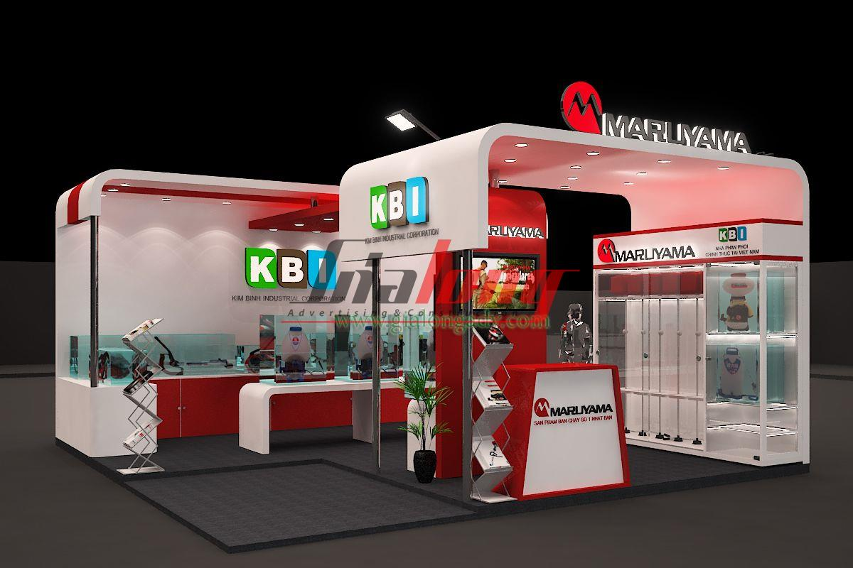 Exhibition Booth Builders : Exhibition stand booth construction builder contractor