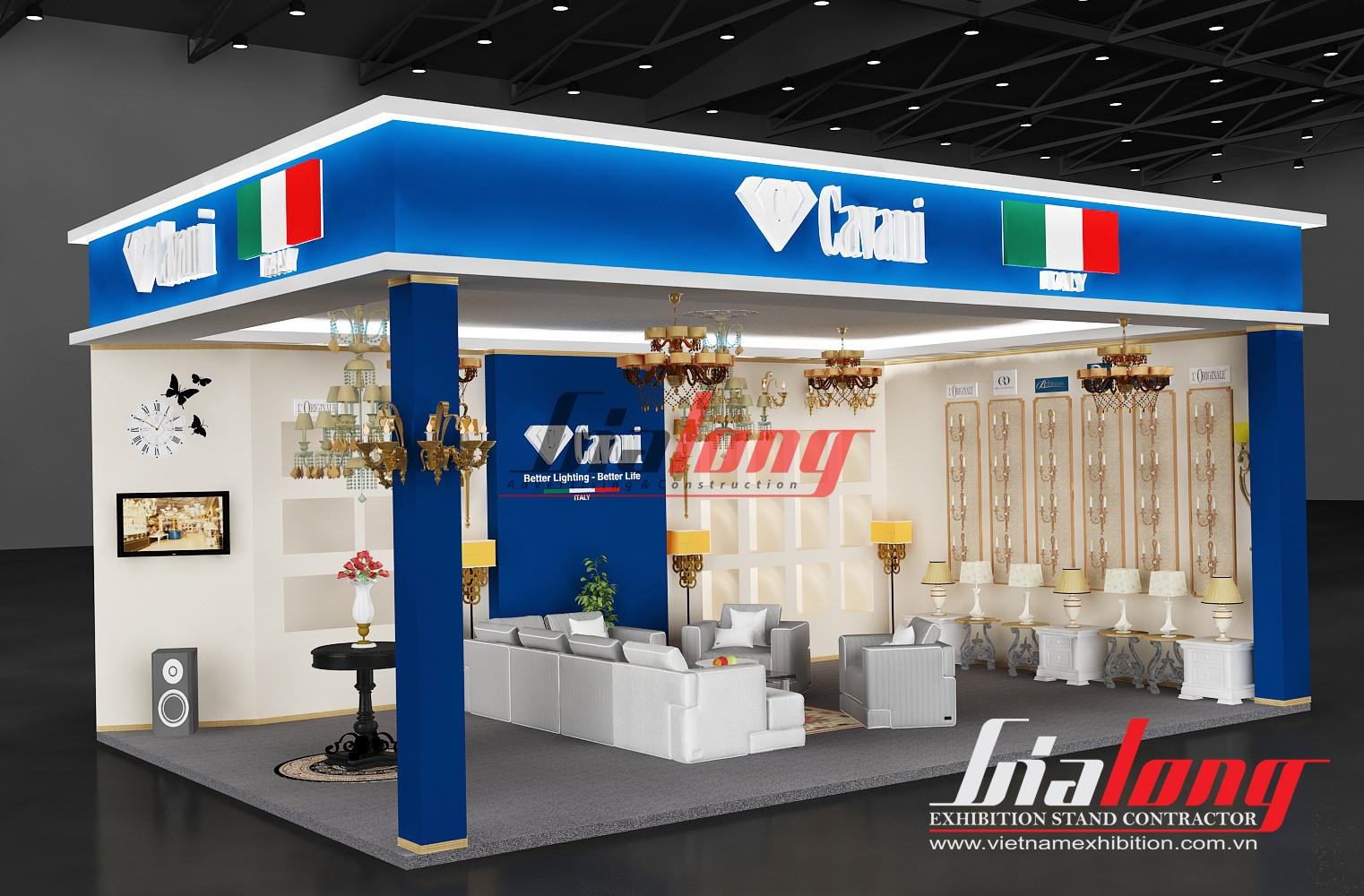Exhibition Booth Layout : Here are questions to ask when designing an exhibition booth