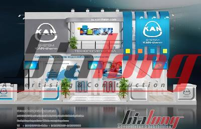 Exhibition Booth Layout : Exhibition booths exhibit how to attract visitors