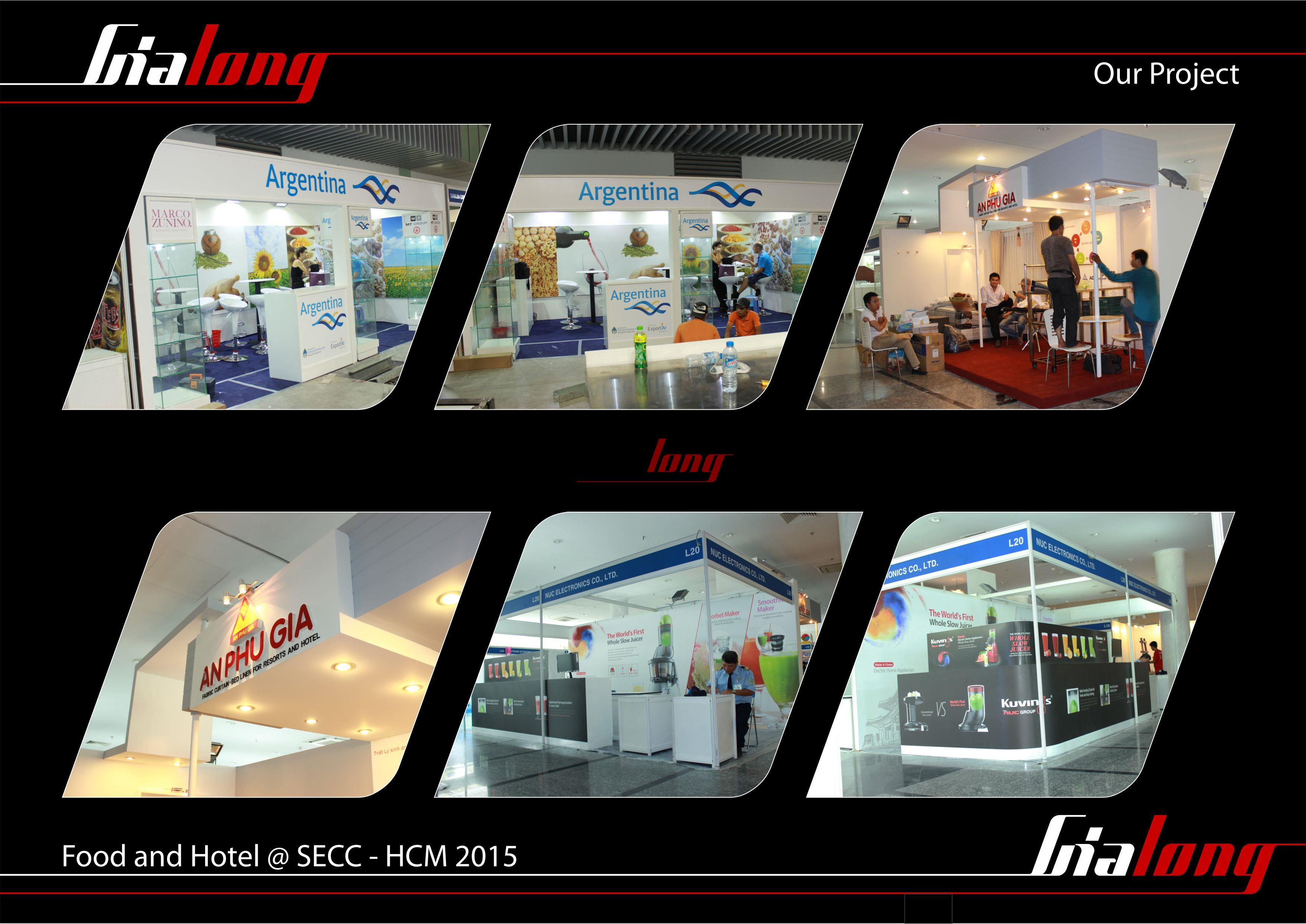 Exhibition Stand Regulations : Requirements to consider when exhibition booth design in